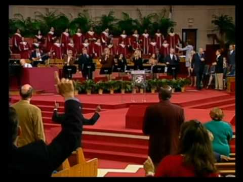 The King Is Coming To Town : Jimmy Swaggart Ministries video