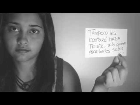 Mi Historia de Suicidio.-No al Bullying (Acoso Escolar)