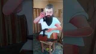 गुरु रविदास जी खालसा सिख इतिहासिक प्रदर्शनी