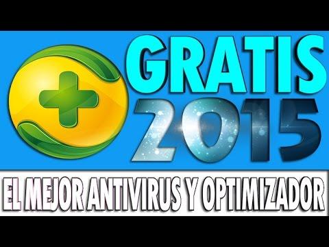 El Mejor Antivirus y Optimizador Gratuito Del 2015
