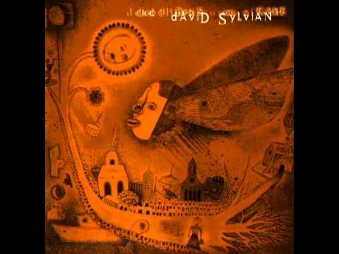 David Sylvian - Krishna Blue