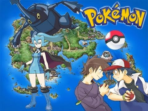Pokemon Region Reviews: Johto