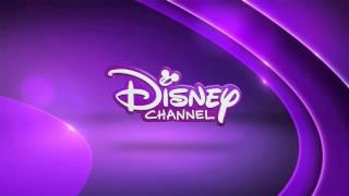 Disney Channel Worldwide logo