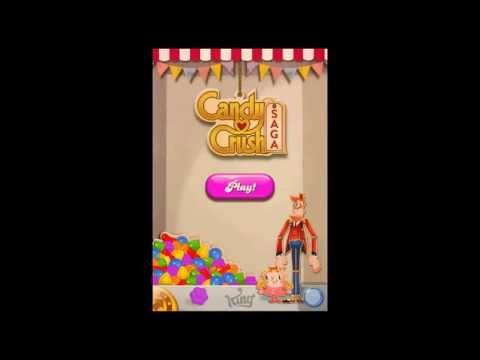 การโกงเกม candy crush ใช่ได้จริง [100%] ไม่ต้อง jailbreak