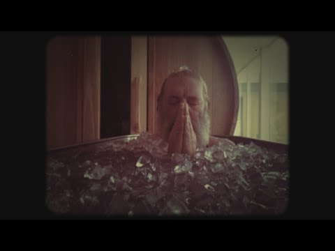 Rick Rubin ALS Ice Bucket Challenge