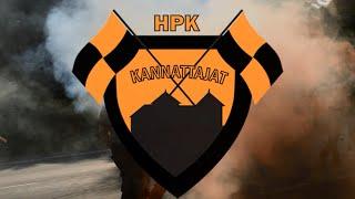 HPK Kannattajat - Kotiavaus 2014