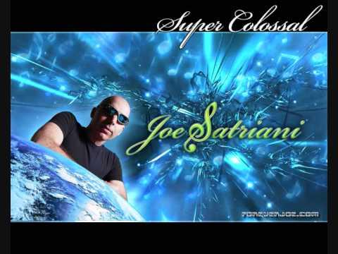 Instrumental Guitar - Joe Satriani