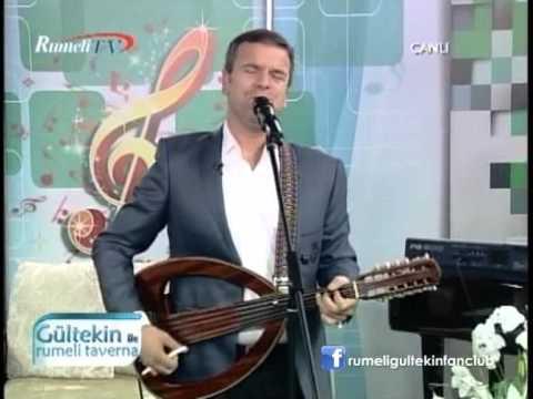 Sami Çelik - Konya Bülbülü - Aslan Mustafam - Rumeli Tv