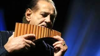 Gheorghe Zamfir collection - 21 songs.