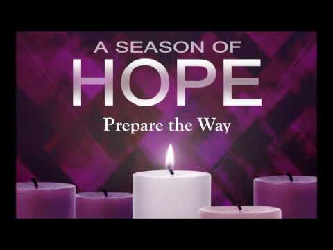 Charlie Hall - Prepare The Way