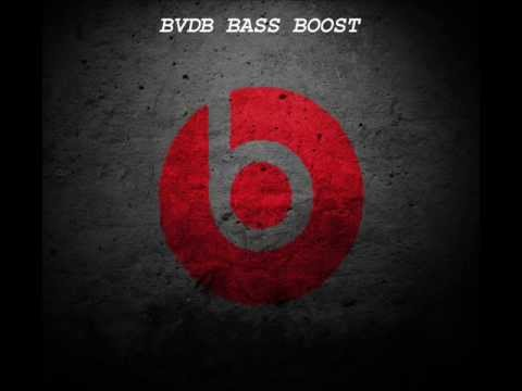 (CLUB MIX) DJ BL3ND BASS BOOSTED