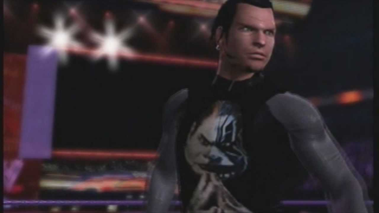 Jeff Hardy Wwe Games Wwe '13 Jeff Hardy Return to
