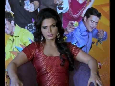 Item Queen Rakhi Sawant at her Controversial Best - Exclusive Interview