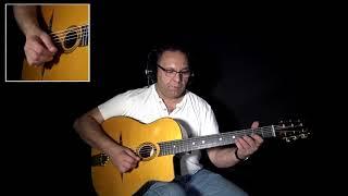 Download Lagu Bireli Lagrene - Sweet Georgia Brown ( Gypsy Jazz Solo ) Gratis STAFABAND