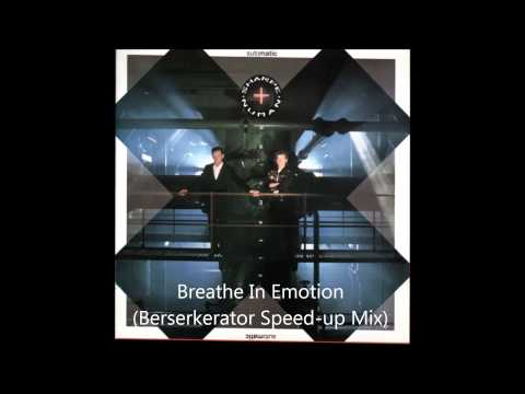 Gary Numan - Breathe In Emotion