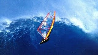 Best of Windsurfing 2014【HD】