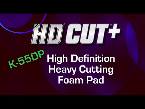 K-55DP with HD CUT