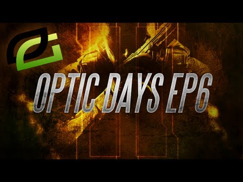 OpTic Days: Jays For Days Ep #6