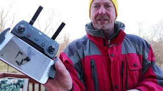 OTG Cable Tested & Does it Make a Difference | DJI SPARK