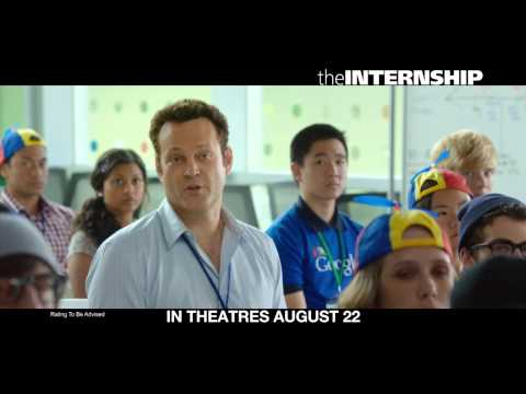 The Internship - Clip