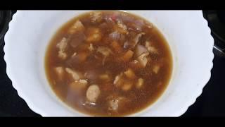 Chicken Soup Recipe ???? | Lockdown Special Healthy & Tasty Soup