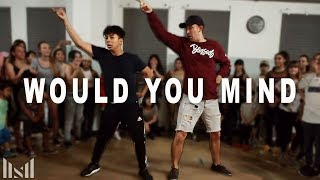 "Download Lagu ""WOULD YOU MIND"" - PRETTYMUCH Dance 