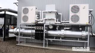 Biogas Channel: CHP to turn waste into renewable energy in Canada