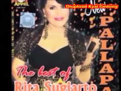 [dangdut Lawas] - Rita Sugiarto : pasangan - Cipt. Rhoma Irama (lagu Dangdut Kenangan  lama) video