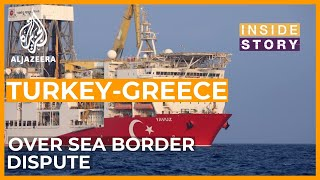 Can Turkey and Greece avoid armed conflict in the Mediterranean? | Inside Story
