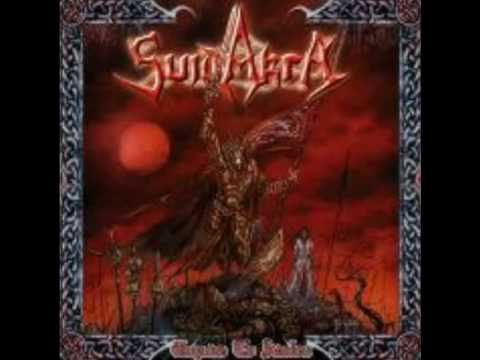 Suidakra - And The Giants Dance ...