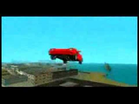 GTA VICE CITY STORIES 99 RED BALLOONS