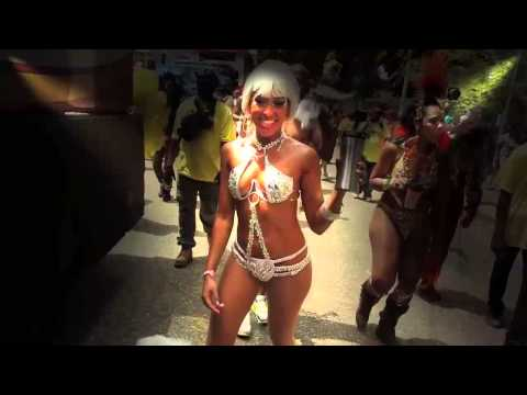 Trinidad Carnival Tuesday 2012 (Seg 6/6)