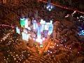Shanghai scale model city plan growth