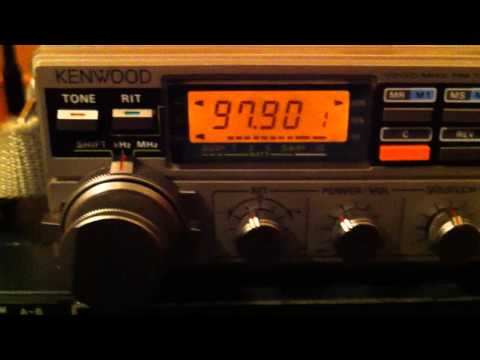 KENWOOD TR-50 by EB5DQH (2)