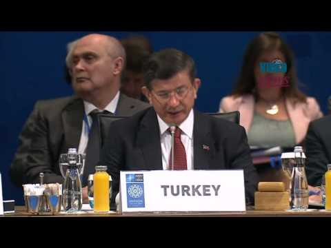 NATO Foreign Ministers meeting in Turkey's Antalya1
