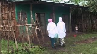 Saving Newborn Lives in Ethiopia