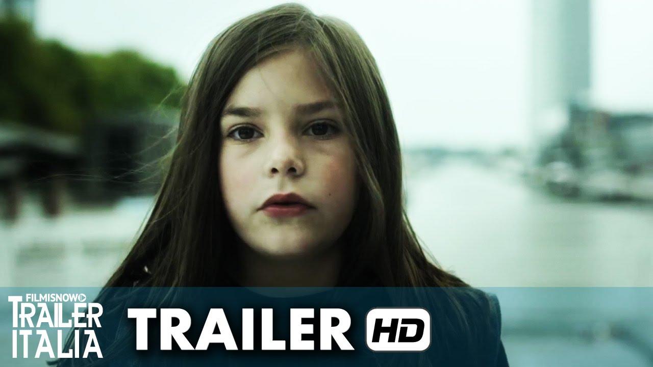 Dio esiste e vive a Bruxelles Trailer Italiano Ufficiale #2 (2015) HD