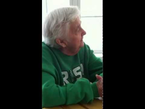 GRANDMA EATS POT BROWNIES