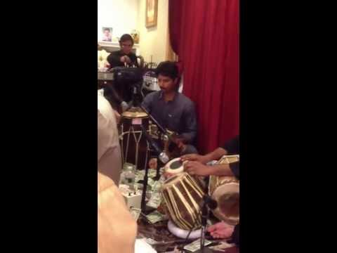 Farid Ayaz and Abu Muhammad qawwal tabla solo