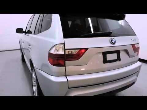 Used 2007 BMW X3 Dallas TX 75207