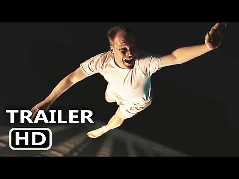 WORMWOOD Official Trailer (2018) Netflix TV Show HD