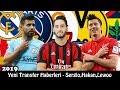 Lagu Yeni Transfer Haberleri 2019 🔥 Galatasaray - Fenerbahçe - Beşiktaş