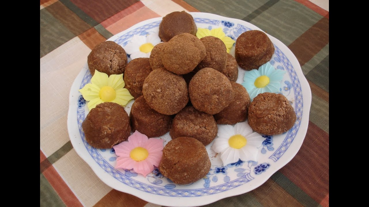 Печенье из молочной смеси рецепт