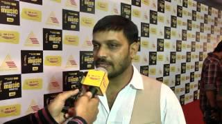 #MMASouth Lyricist Kaviraj shares why he became a Lyricist