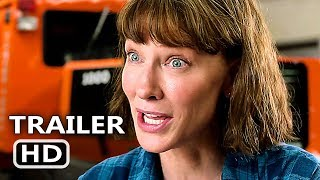 WHERE'D YOU GO BERNADETTE Trailer # 2 (2019) Cate Blanchett, Kristen Wiig, Comedy Movie