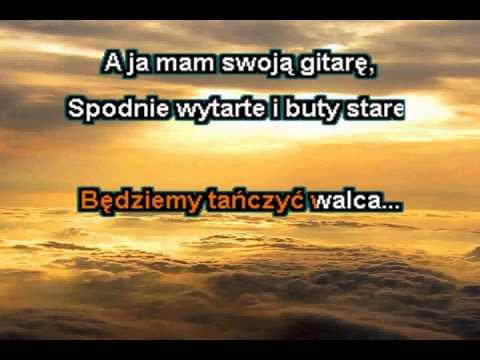 Okej - A Ja Mam Swą Gitarę (Krajka) 2013 Karaoke
