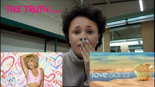 THE TRUTH ABOUT LOVE ISLAND .......  | A YEAR LATER.