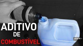ADITIVO DE COMBUSTÍVEL FUNCIONA? TESTAMOS! #TESTAREY FT. MVS PREPARAÇÕES