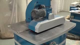 RT Machine Intro to the Lock Miter Shaper