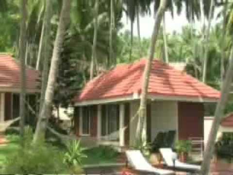 COCONUT BAY BEACH RESORT   Vizhinjam, Trivandrum